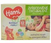 Hami 12+ Zvýhodněné dvojbalení 2x600g