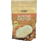 Dragon superfoods Protein Mandlový Bio Raw 200g