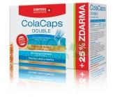 Cemio ColaCaps DOUBLE s vitamin.C cps.60+15 ČR/SK