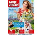 Časopis Moje zdraví 05/2018