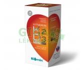 Vitamin K2+D3 2000 I.U. PREMIUM tob.30 Biomin
