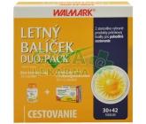Walmark Letní bal. Laktobacily 30+12tob+Betakar.30