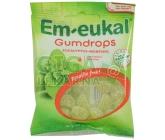Em-Eukal Želé s esen.oleji eukalypto-mentolové 40g