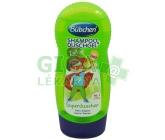 Bübchen Kids šampon a sprchový gel 230 ml - Superhrdina