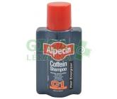 ALPECIN Energizer Coffein Shampoo C1 75ml cestovní balení