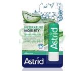 Astrid balzám na rty hydrat. s aloe vera 4.8g