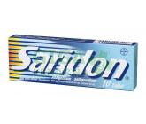 Saridon tbl.10