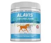 Alavis MSM pro koně s vitaminem C 600g