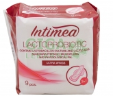 Intimea Lactoprobiotic dámské hyg. vložky 9 ks