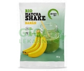 Bio matcha shake banán 30g