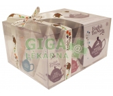 English Tea Shop Bio Zimní kolekce 12 pyramidek