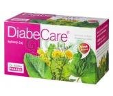 Diabecare diabetický bylinný čaj 20x2g (Dr.Müller)