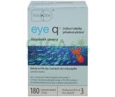 eye q žvýkací tob.180 jahodová příchuť