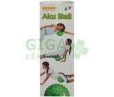 Míč Akuball průměr 20 cm zelený