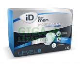 iD for Men Level 2 10ks