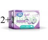 iD Light Normal 36ks (2+1)