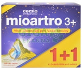 Cemio MioArtro 3+ tbl.135+135 ZDARMA 2018