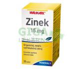 Walmark Zinek 15mg 30 tablet