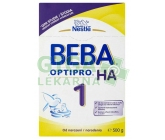 NESTLÉ Beba OPTIPRO HA 1 500g