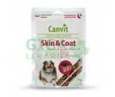 Canvit Snacks Dog Skin & Coat 200 g