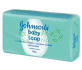 Johnson´s Baby mýdlo mléko 100g