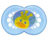 Obrázek MAM Dudlík Original 6+m. S 1ks silikon