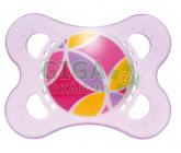 Obrázek MAM Dudlík Circle 0-6m. S/1ks silikon