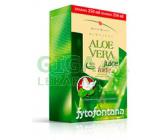 Fytofontána Aloe vera Juice Forte 2x500 ml