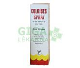Obrázek Coldises nosní olej ve spreji 10ml