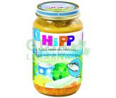HiPP JUNIOR BIO Taglia.s brok.a smet. 220g
