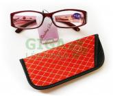 Brýle čtecí s pouzdrem American Way +1.00