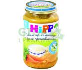 HIPP JUNIOR MENU BIOzel.s rýží a telec.220g CZ6413
