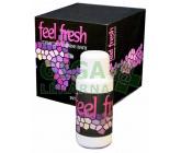 Feel Fresh 5x2g biolog.přísada do koupele