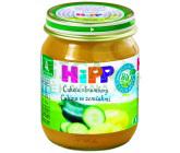 HIPP ZELENINA BIO cuketa s brambory 125g CZ4022