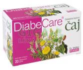 Obrázek Diabecare diabetický bylinný čaj 20x2g Dr. Müller