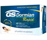 Obrázek GS Dormian Rapid 20 kapslí