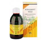 Pupalkový olej s beta-karotenem 250ml