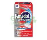 Panadol Extra Rapide por.tbl.eff.12