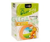 BABIO Dětský ovocný čaj n.s. 20x1.5g BIO