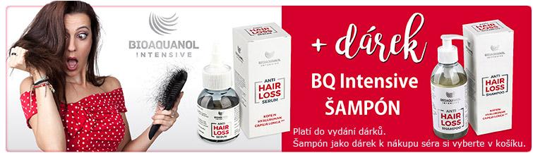 GigaLékárna.cz - Bioaquanol anti hairr loss