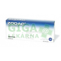 Zodac 10 tablet