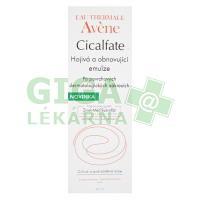 AVENE Cicalfate Obnov.emulze-dermat.zákroky 40ml