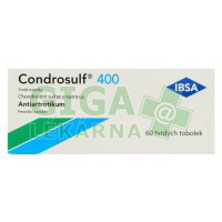 Condrosulf 400 60 kapslí