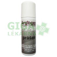 ARGOGEN spray se stříbrem 125ml