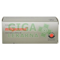 Milgamma 50 tablet