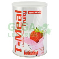 NUTREND T-MEAL FRUITY jahoda 400g