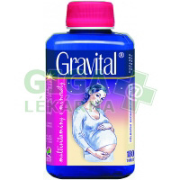 VitaHarmony Gravital 180 tablet