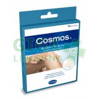 Rychloobvaz COSMOS Na odřeniny 4ks (Hydro-Active)