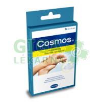 Rychloobvaz COSMOS na popaleniny 4.5x6.5cm 3ks