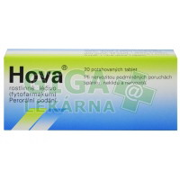 Hova 20 tablet
